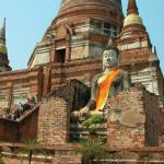 bangkok ayuthaya