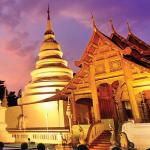 bangkok chiang mai