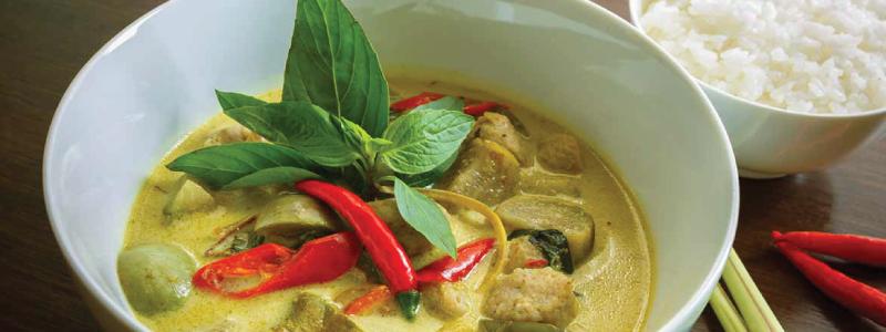 curry-vert-thaïlandais